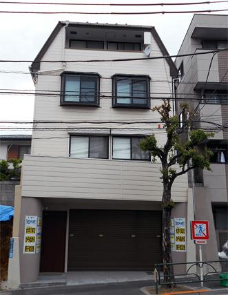 NPO/日本プロフェッショナル・キャリア・カウンセラー協会セミナーハウス所在地